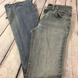 Juicy Couture Women's  Bootcut Jeans Size 29